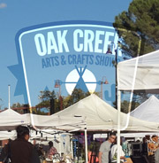 2017 Bell Rock Plaza Art and Craft Show