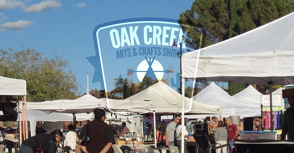 Sand Creek Craft Show